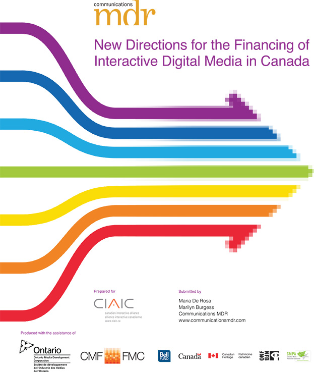 New-Directions-for-the-Financing-of-Interactive-Digital-Media-In-Canada
