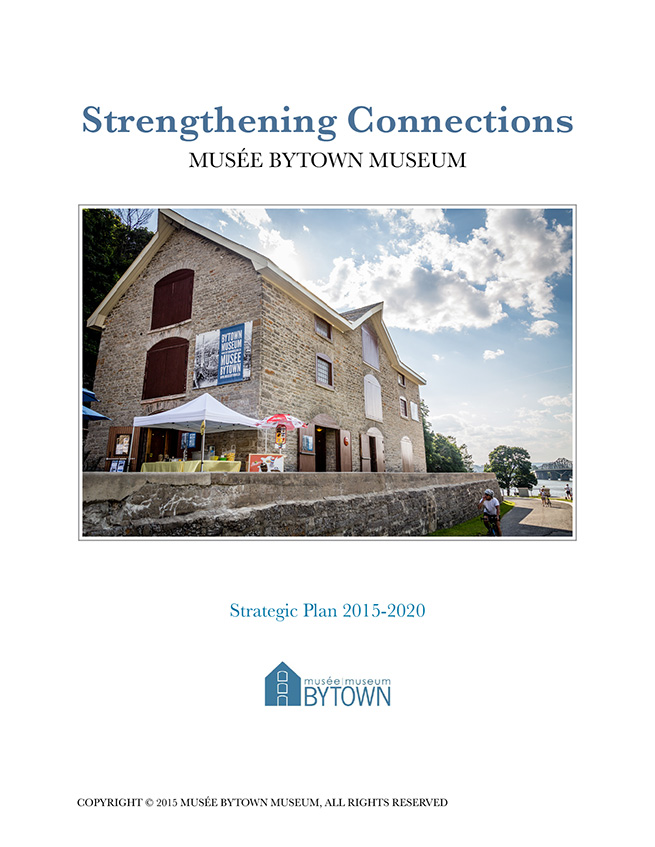 Strengthening-Connections---Bytown-Museum-Strategic-Plan